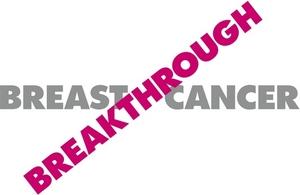 Breakthrough Breast Cancer Logo