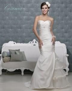 Picture of Cosima Wedding Dress - Amanda Wyatt 2011 Collection