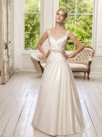 Picture of 64018 Diamond Wedding Dress - Ronald Joyce 2011 Collection