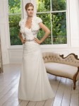 Picture of 64024 Denise Wedding Dress - Ronald Joyce 2011 Collection