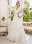 Picture of 64026 Darling Wedding Dress - Ronald Joyce 2011 Collection