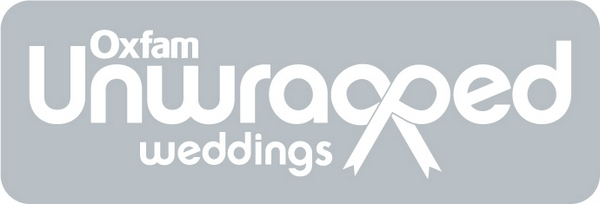 Oxfam Unwrapped Weddings