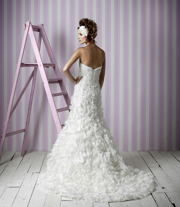 Dolly Bridal Collection
