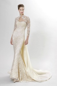 Picture of Scarlatti Wedding Dress - Langner Couture Berlino 2012 Collection