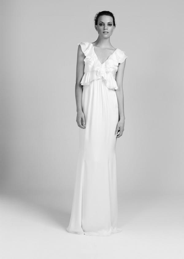 Picture of Karina Bolero - Temperley London 2011/12 Collection