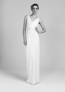 Picture of Long Chloe Wedding Dress - Temperley London 2011/12 Collection