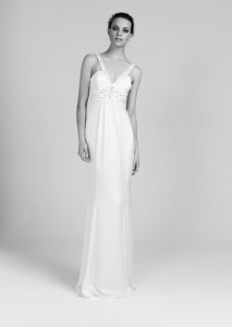 Picture of Long Faith Wedding Dress - Temperley London 2011/12 Collection