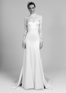 Picture of Long Grace Wedding Dress - Temperley London 2011/12 Collection
