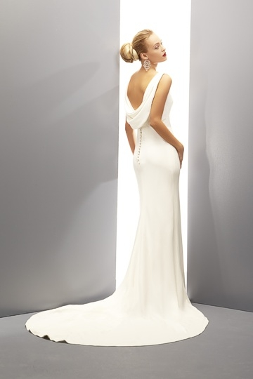Picture of Levezza Wedding Dress - Ritva Westenius 2012 Collection