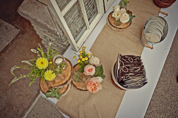 Wedding details - Picture by Captured by Aimee