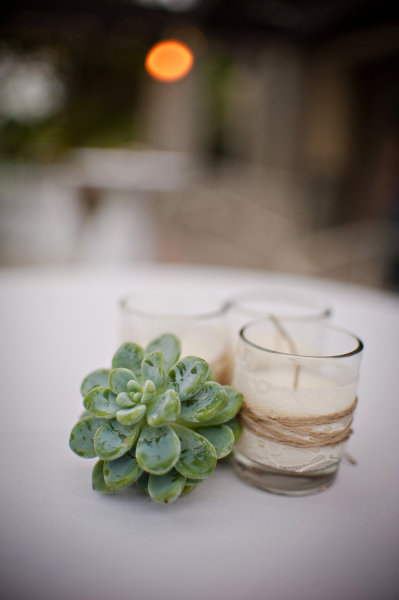 Tealights - Picture by Captured by Aimee