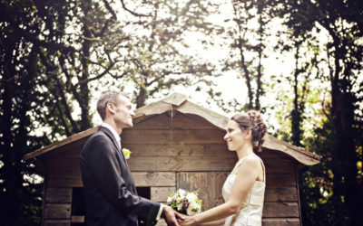 A Beautiful Wedding at Glyndebourne Opera House