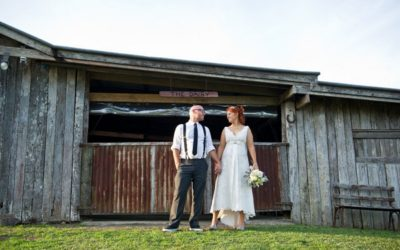 A DIY Wedding in Queensland, Australia