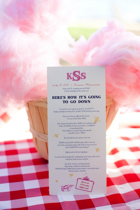Cotton candy, candy floss at wedding - Picture by Laura Ivanova Photography