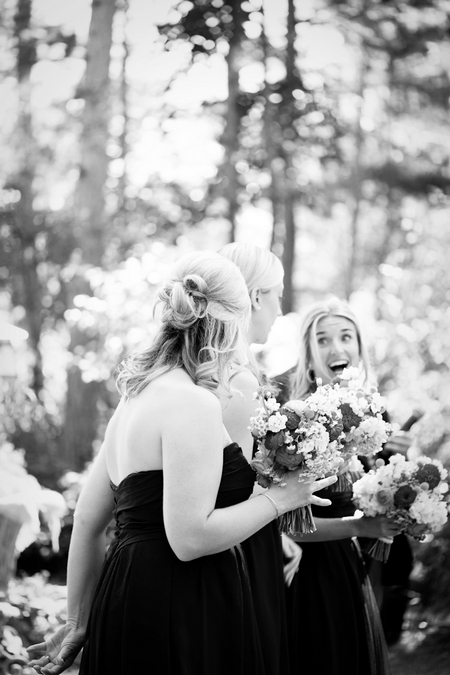 Bridesmaids - Picture by Laura Ivanova Photography