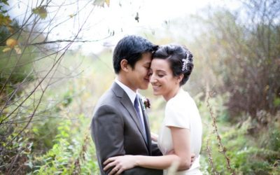 A Beautiful Autumn Wedding in New Jersey