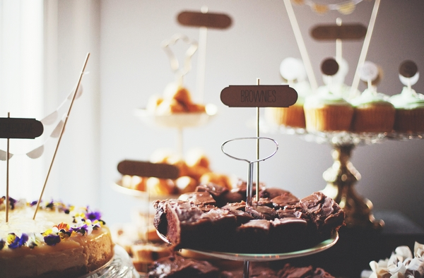 Chocolate brownies - Picture by Josh Dookhie Photography