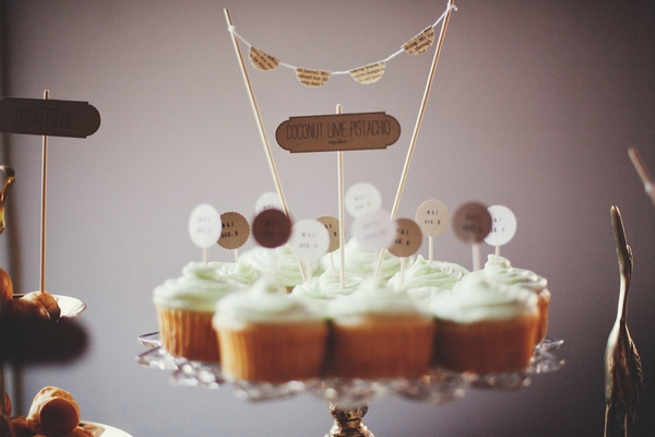 Cupcakes - Picture by Josh Dookhie Photography