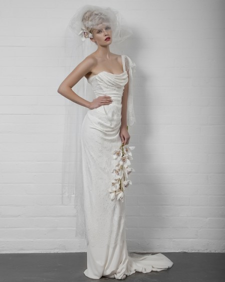 Vivienne Westwood Spring/Summer 2012 Bridal Collection | The Wedding ...