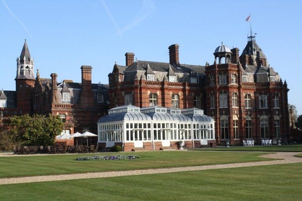 Getting to Know – The Elvetham Hotel