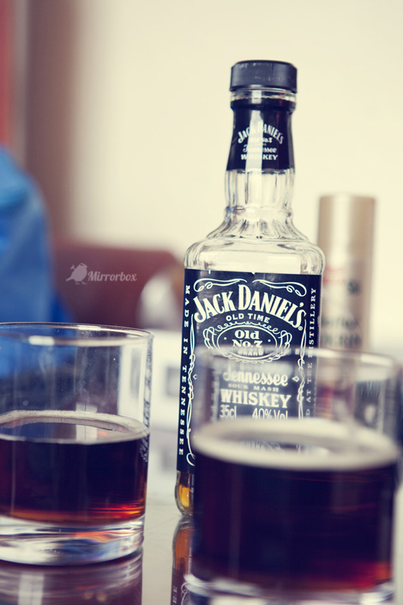Jack Daniel's - Picture by Mirrorbox Photography