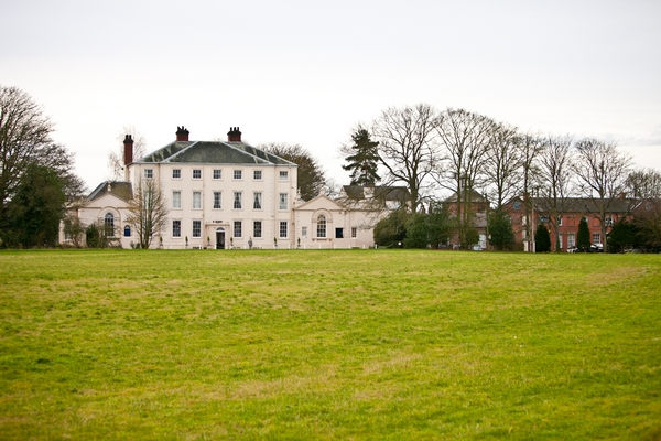 Somerford Hall in Stafford - Picture by Anneli Marinovich Photography