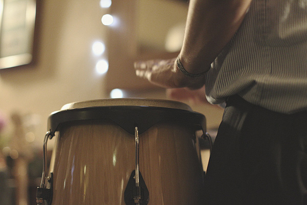 Drum - Picture by York Place Studios