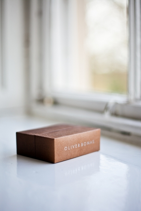Oliver Bonas box - Picture by Anneli Marinovich Photography