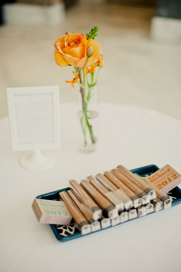 Tray of cigars - Picture by onelove photography