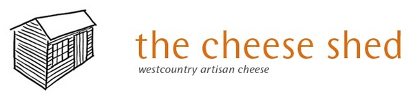 The Cheese Shed Logo