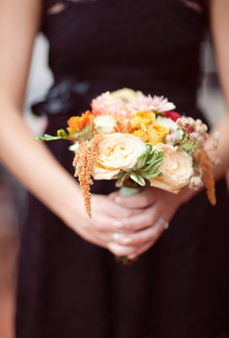 Rose bouquet - Picture by Joielala