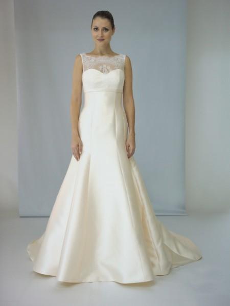 Augusta Jones Fall 2012 Bridal Collection | The Wedding Community Blog