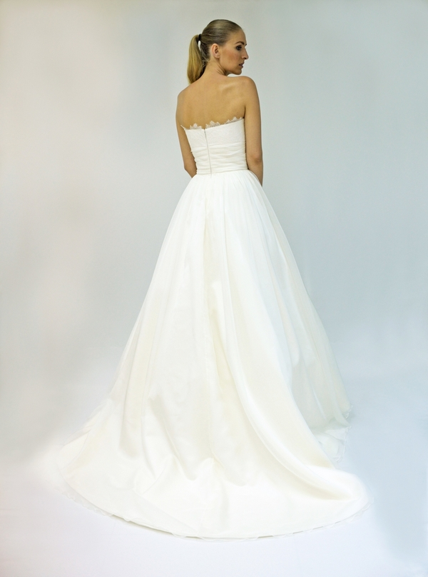 Ross back augusta jones fall 2012 collection the for Ross wedding dresses