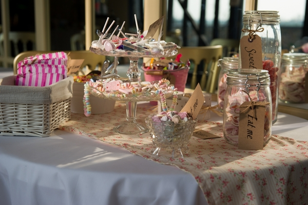 Sweets - Picture by Gareth Squance Photography