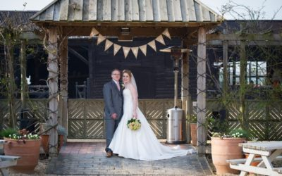 A Country Wedding in Cambridgeshire