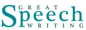 Great Speech Writing Logo