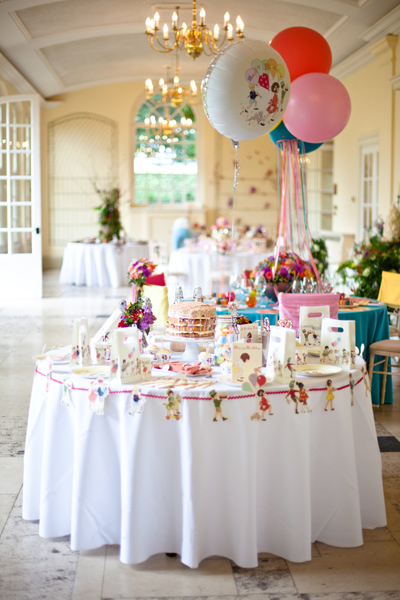 Table 4 2a LoveLuxe Launch - Inspirational Wedding Styling