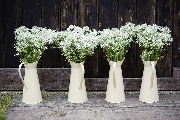 Barn Wedding Flowers Fiorentinoscucina Com