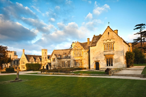 Getting to Know – Ellenborough Park Hotel