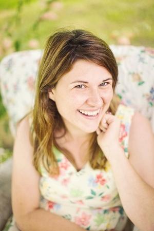 Hannah Judd - The Tea Set