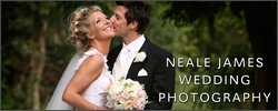 Neal James Wedding Photography