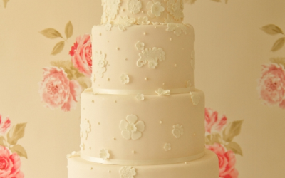 The Abigail Bloom Cake Company 2013 Wedding Cake Collection
