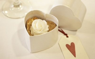 Millie's Cookies Wedding Favours