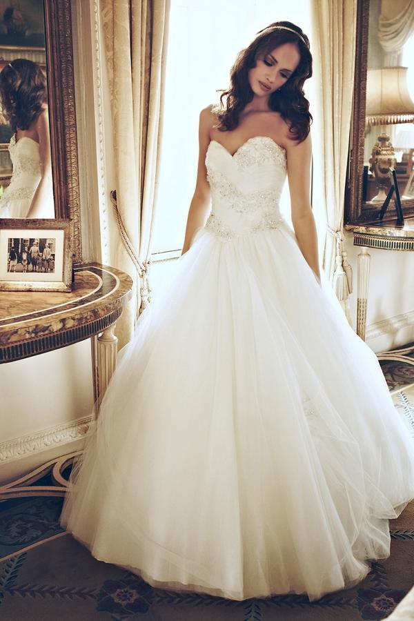 dreams wedding dresses