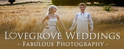 Lovegrove Weddings