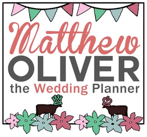 Matthew Oliver Weddings Logo