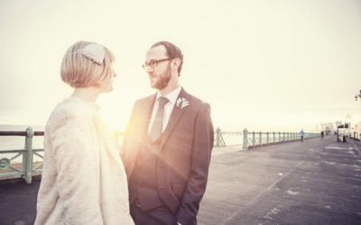 A Brighton Royal Pavilion Wedding with Ballroom Reception
