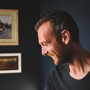 Kristian Leven Headshot