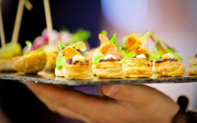 Getting to Know – Gastro Catering