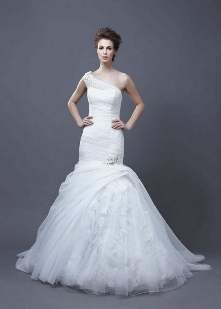 Picture of Hadara Wedding Dress - Enzoani 2013 Collection